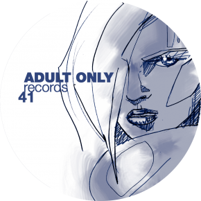 Adult Only 041 by Chris Carrier Including Ray Okpara rmx