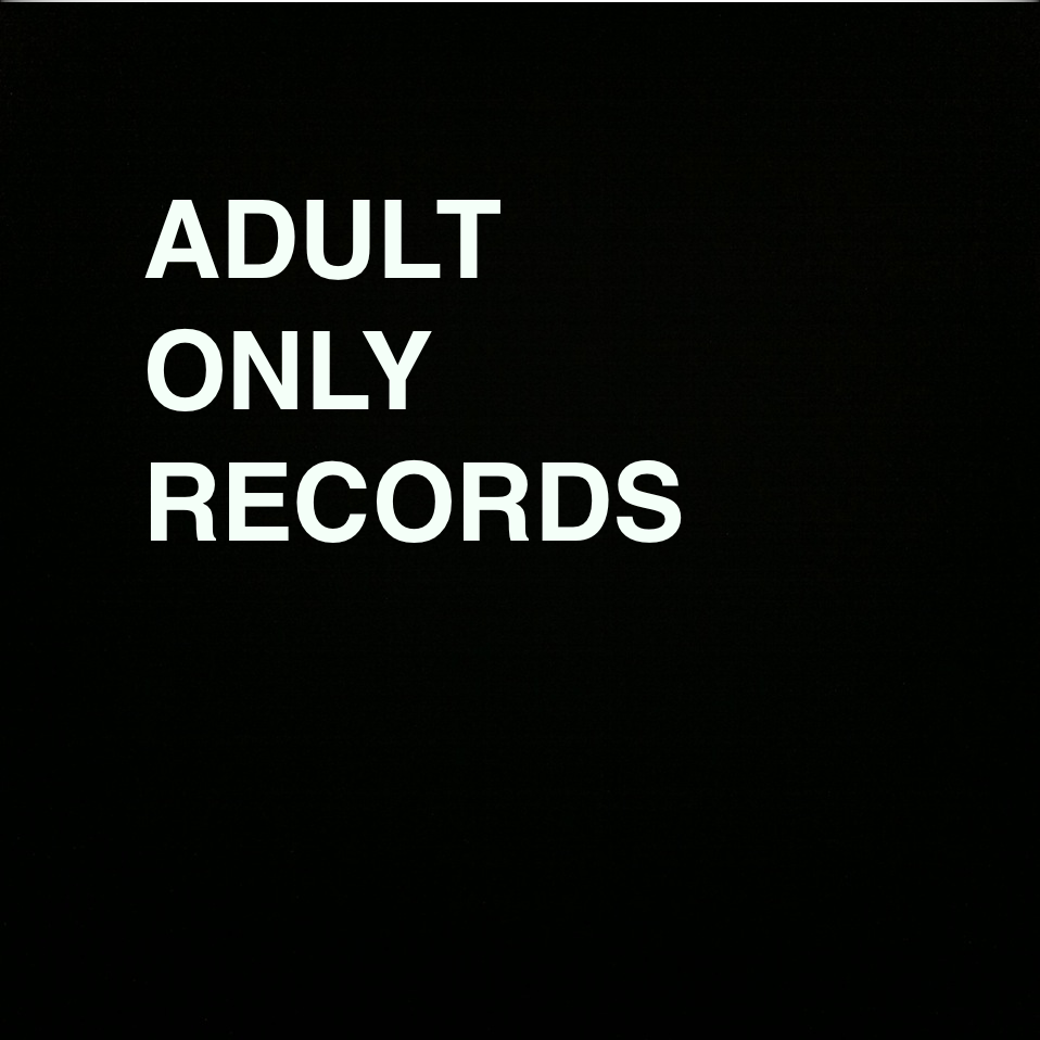 adult Only records p