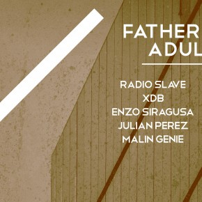 Adult Only At Sonar Off 12-06-2014