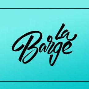 Monsieur Georget Live @ La Barge, Troyes / FR October 8th sam 2016
