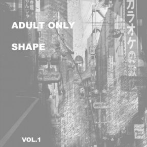 Adult Only Shape Vol.1