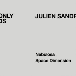 Adult Only D | #04 | Julien Sandre & Mennie - Overspace EP