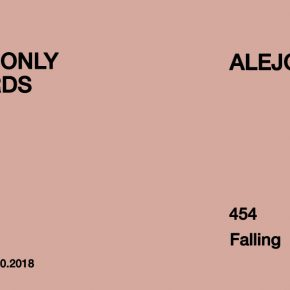 Adult Only D | #05 | Alejo