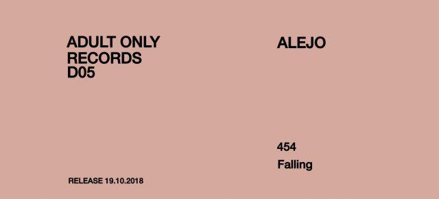 Adult Only D | #05 | Alejo